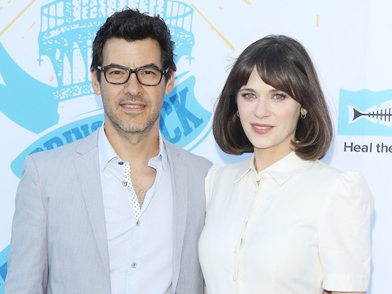 Zooey Deschanel's Ex Breaks His Silence on Their Split After She Begins Dating Jonathan Scott