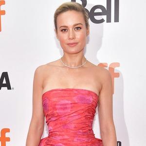 Brie Larson, TIFF, 2019 Toronto Film Festival