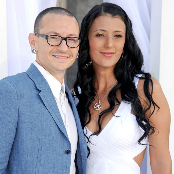 Chester Bennington's Widow Talinda Announces Engagement to Her ''Angel on Earth''