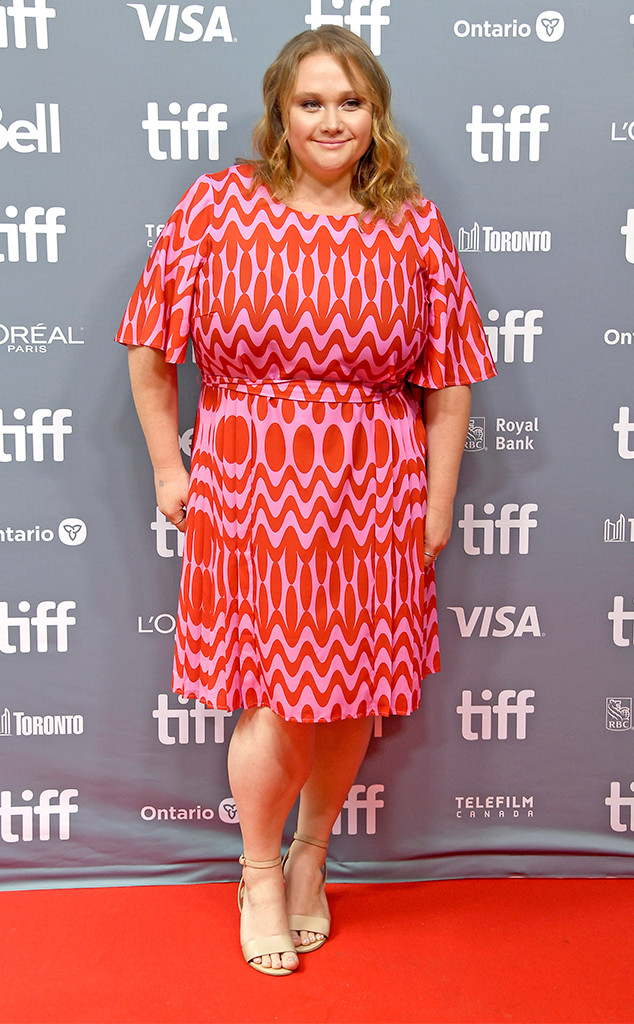 See Jessica Biel and More Stars Dazzle at the 2019 Toronto