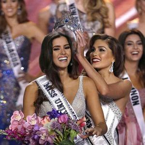 Gabriela Isler, Paulina Vega, Miss Universe