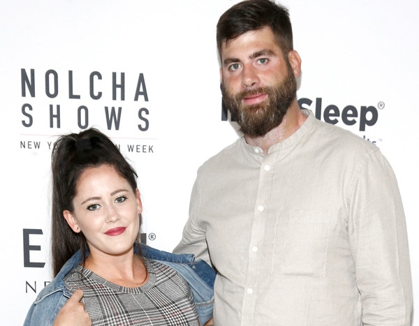 Jenelle Evans' Husband David Eason Finally Admits to Killing Their Dog.