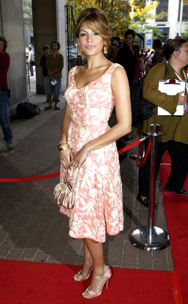 Eva Mendes, 2005 Toronto Film Festival, TIFF