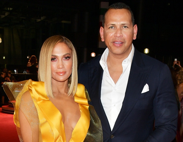 Jennifer Lopez Sued for $150,000 Over Alex Rodriguez Picture