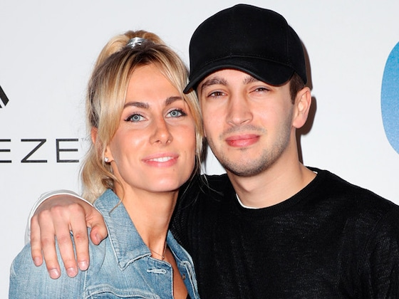 21 Pilots' Tyler Joseph and Wife Jenna Welcome Daughter Rosie
