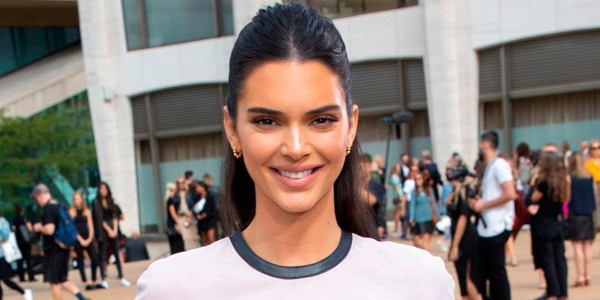 Kendall Jenner Admits She Misses Walking in New York Fashion Week