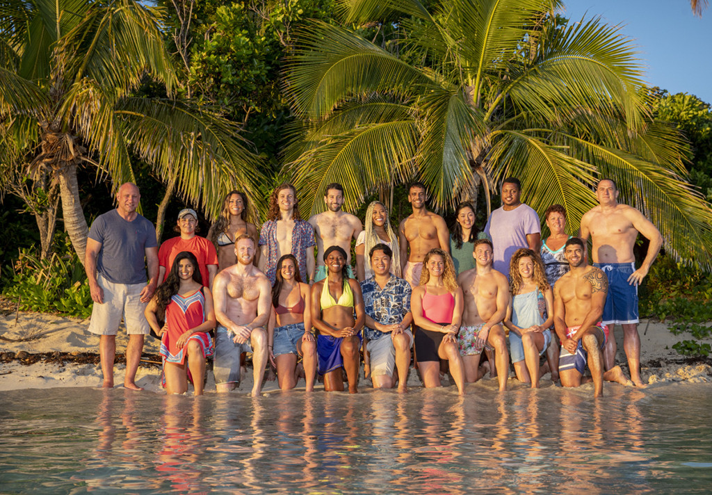 Survivor, Season 39