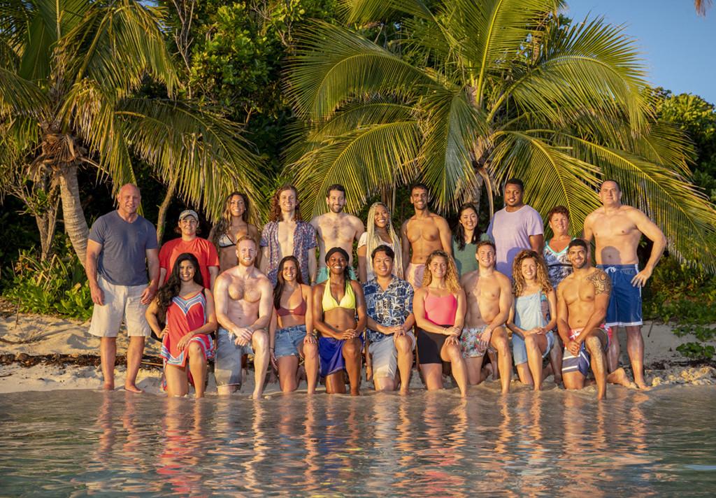 Survivor, Season 39