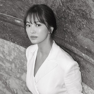 Song Hye-kyo, New York Fashion Week 2019