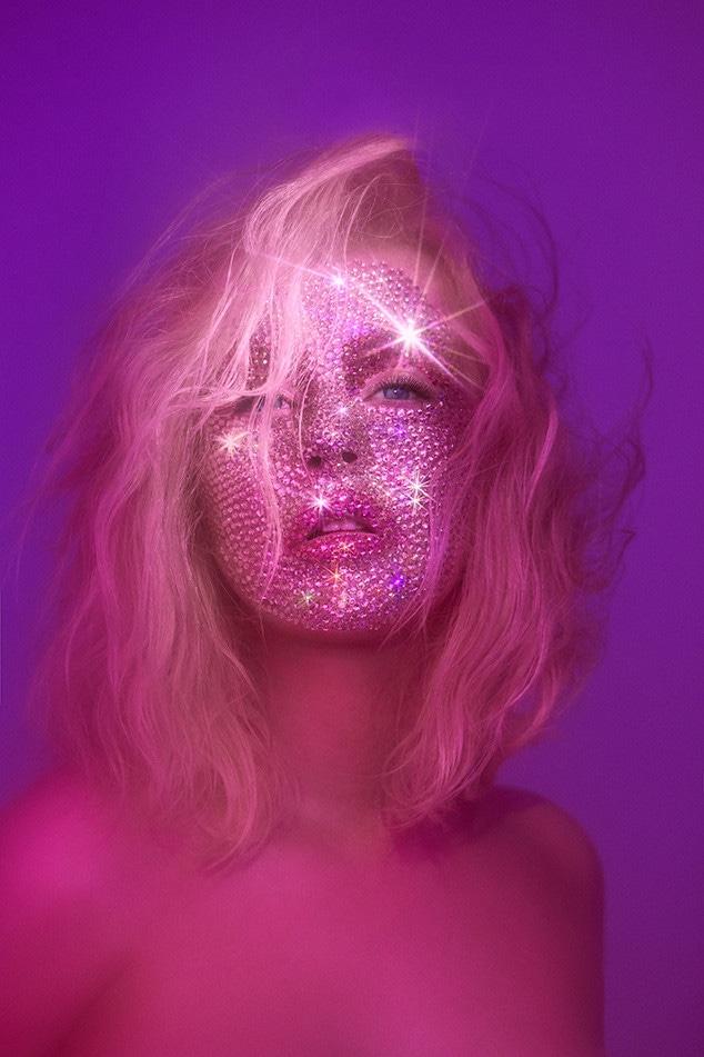 Christina Aguilera, Haute Living