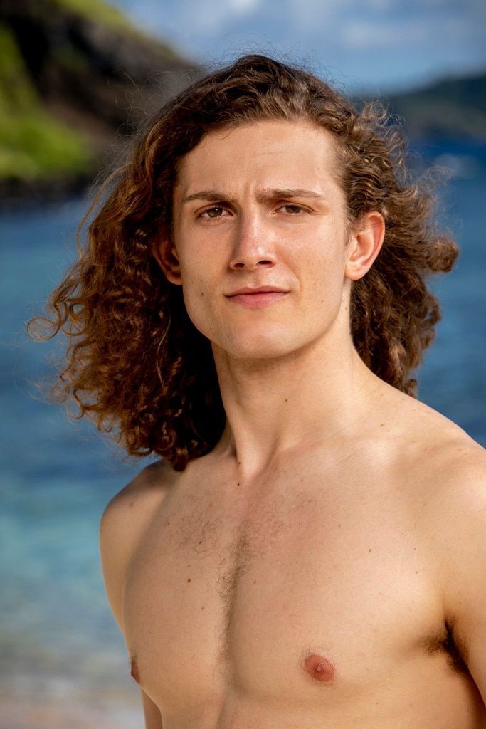 Jack Nichting 23 Vokai Tribe From The Cast Of Survivor