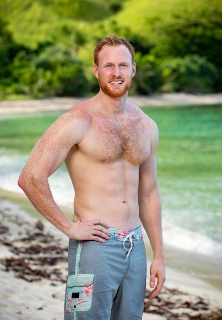 Survivor, Season 39, Tommy