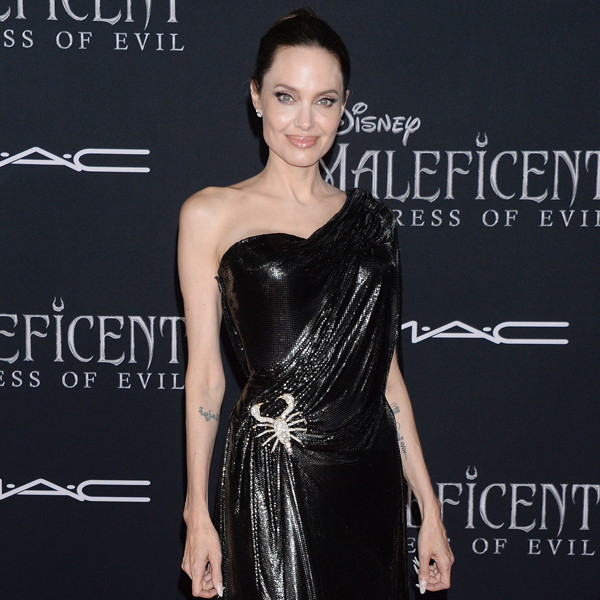 Look Back at Angelina Jolie's Game-Changing Essay After Her Double Mastectomy