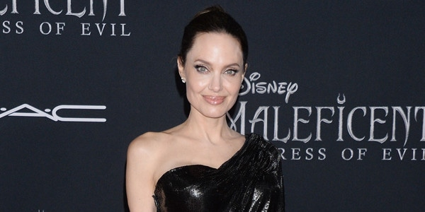 Angelina Jolie S Grown Up Kids Will Make You Feel Old E News