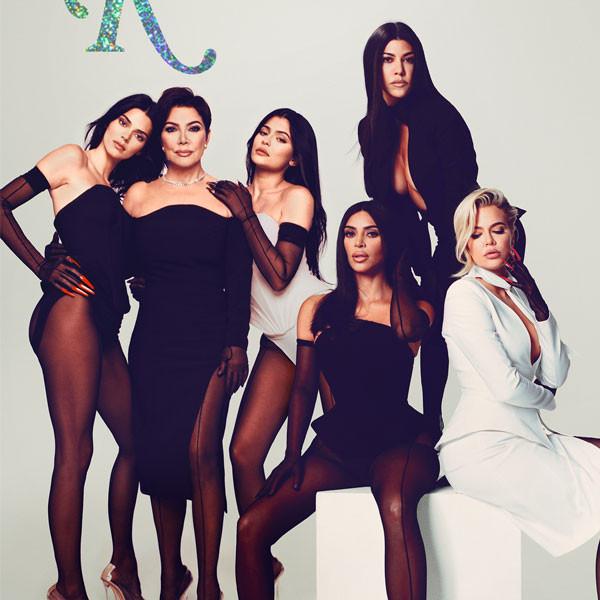 Kris Jenner, CR Fashion Book