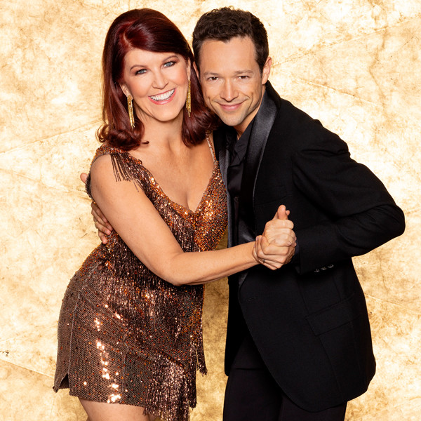 Will Kate Flannery Have the Ultimate The Office Reunion on Dancing With the Stars?