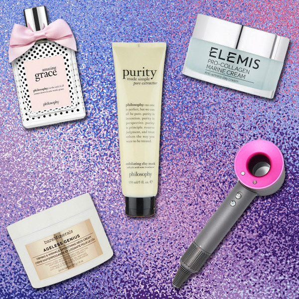 2019 QVC Customer Choice Beauty Awards: 17 Must-Have Products