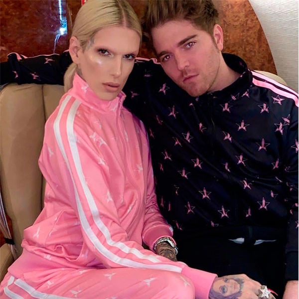 Jeffree Star and Shane Dawson Gear Up for Showdown Against James Charles Over Makeup Launch
