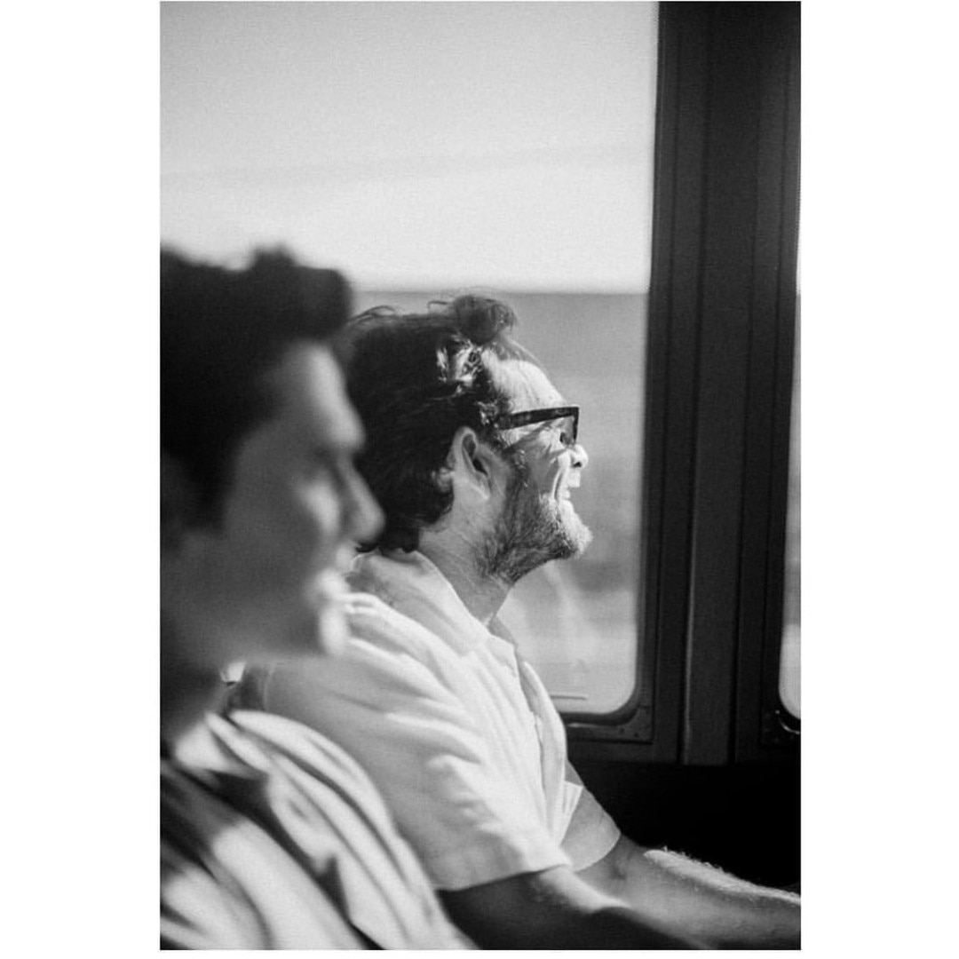 Lili Reinhart, Luke Perry Instagram Tribute