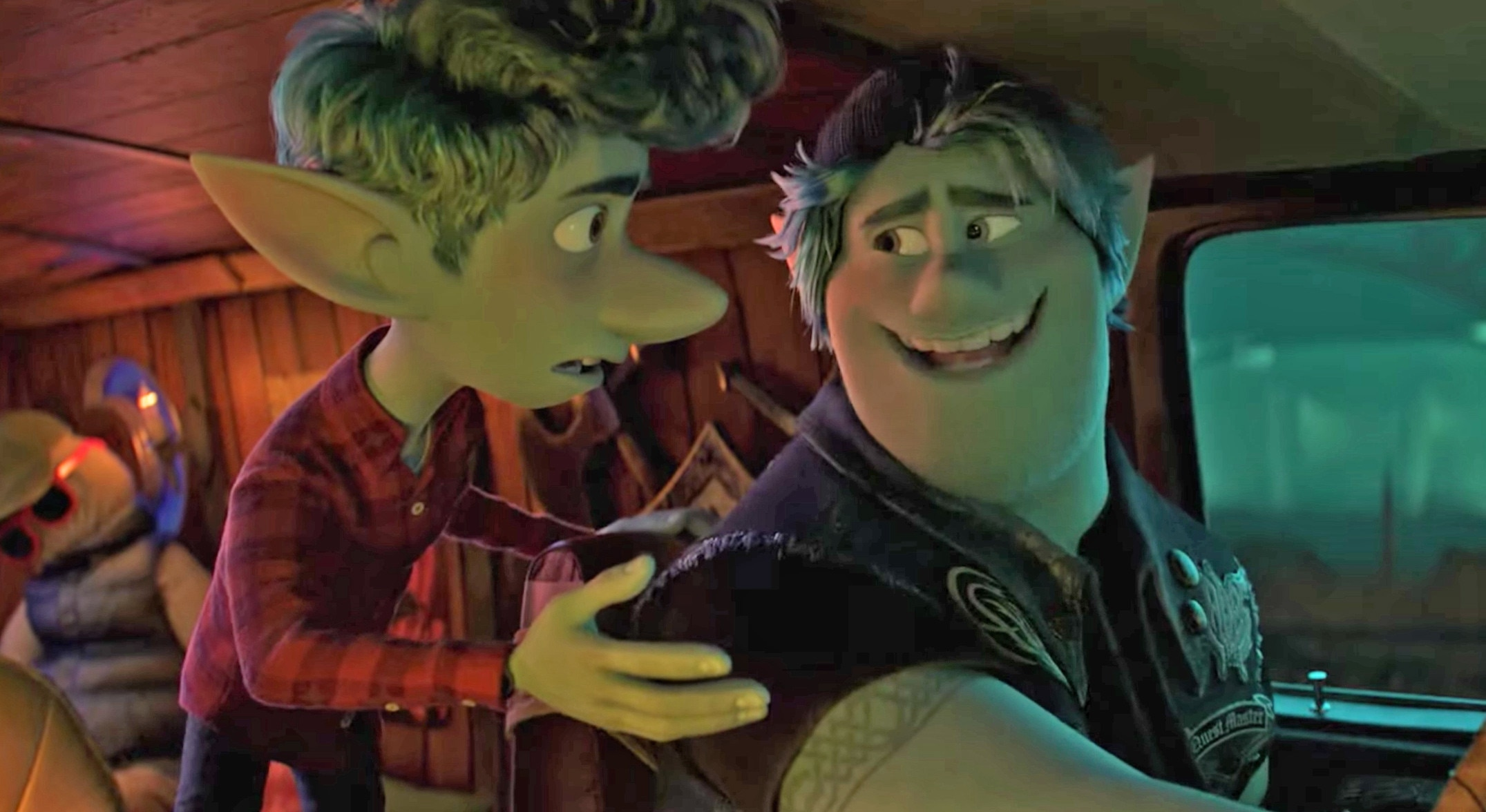 Watch The Brand New Trailer For Disney & Pixar's 'Onward'