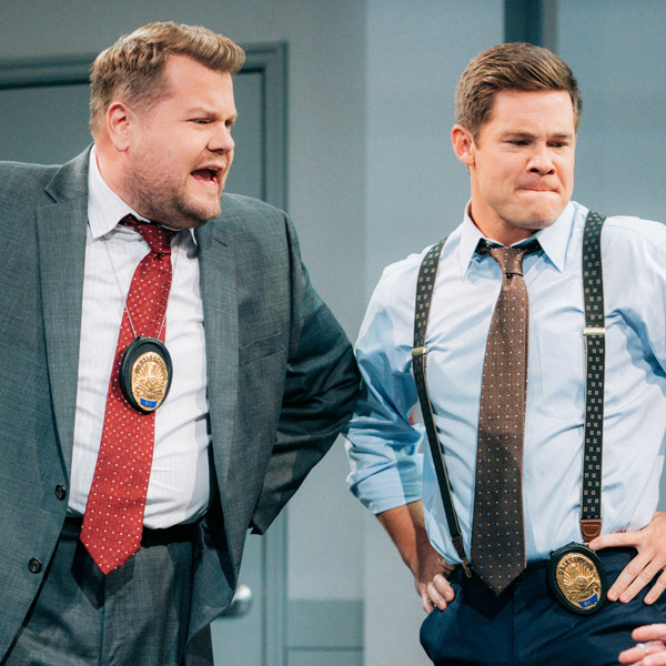 Um, James Corden and Adam DeVine Don't Know How Babies Are Made