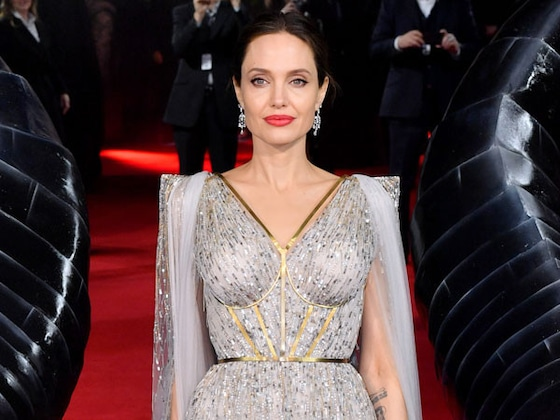 Angelina Jolie Pleads for Protection of Vulnerable Children During Coronavirus Pandemic