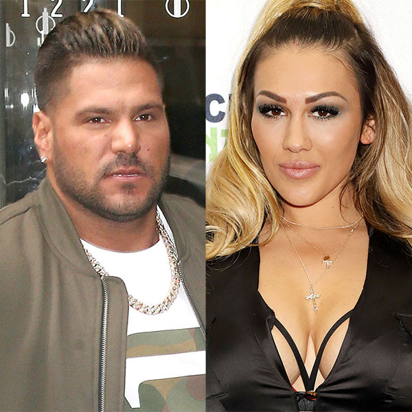 Ronnie Ortiz-Magro and Jen Harley Break Up for Good After Reaching Point of No Return