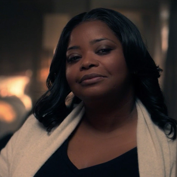 Octavia Spencer and Aaron Paul Will Give You Chills in the Truth Be Told Trailer
