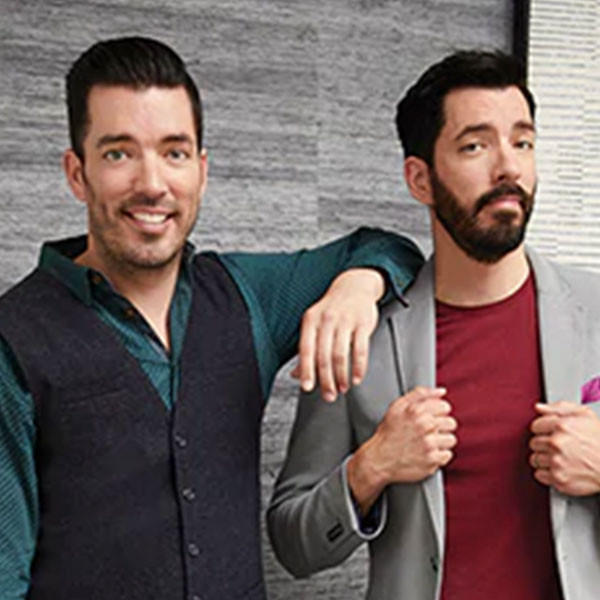 Scott Living x Kohl's: Property Brothers' New Home Line Is 25% Off!