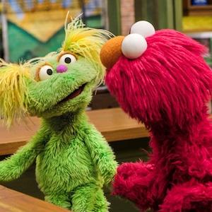Sesame Street, Karli, Addiction