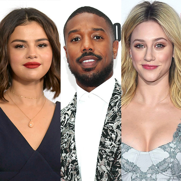Selena Gomez, Lili Reinhart and More Stars Who've Expressed the Power of Therapy