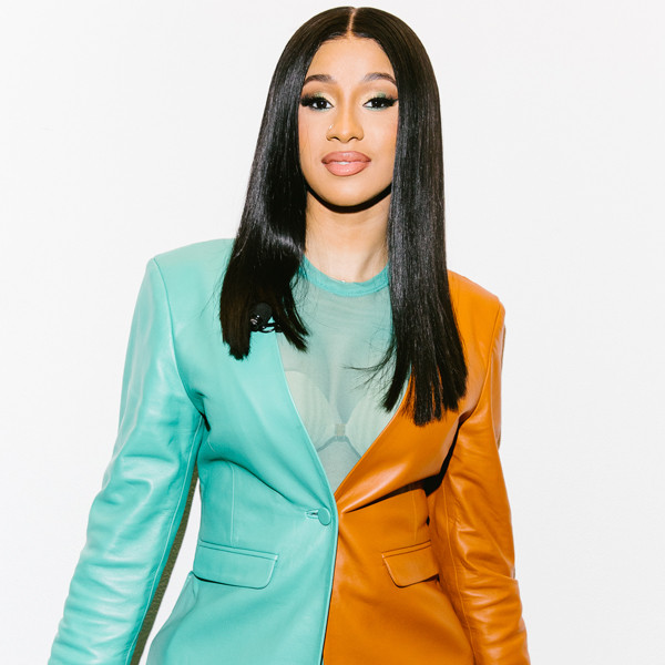 Cardi B's Lavish Birthday Gift From Offset Would Make Rose From Titanic Jealous