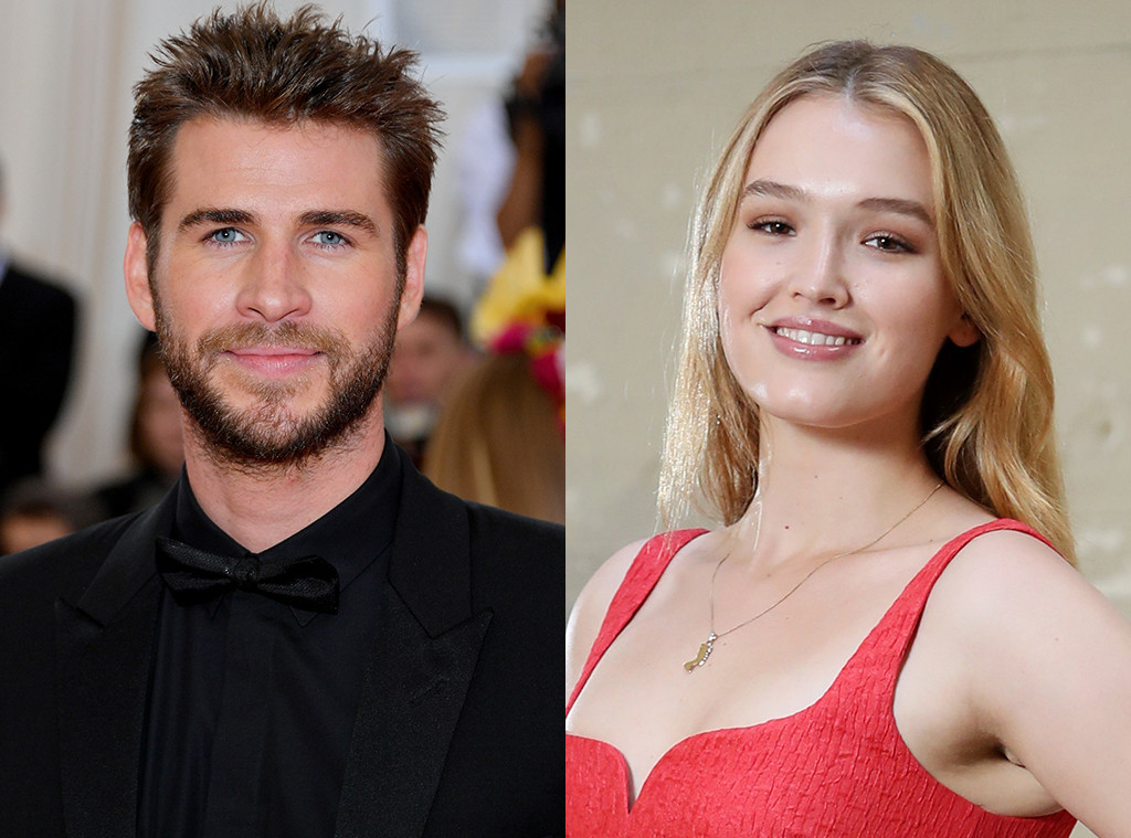 All About Liam Hemsworth's New Love Connection Maddison ...
