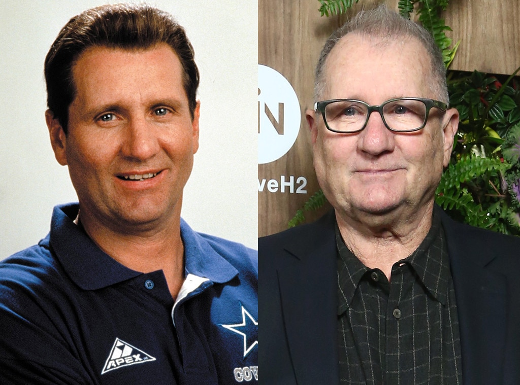 Little Giants Then and Now - Ed O'Neill