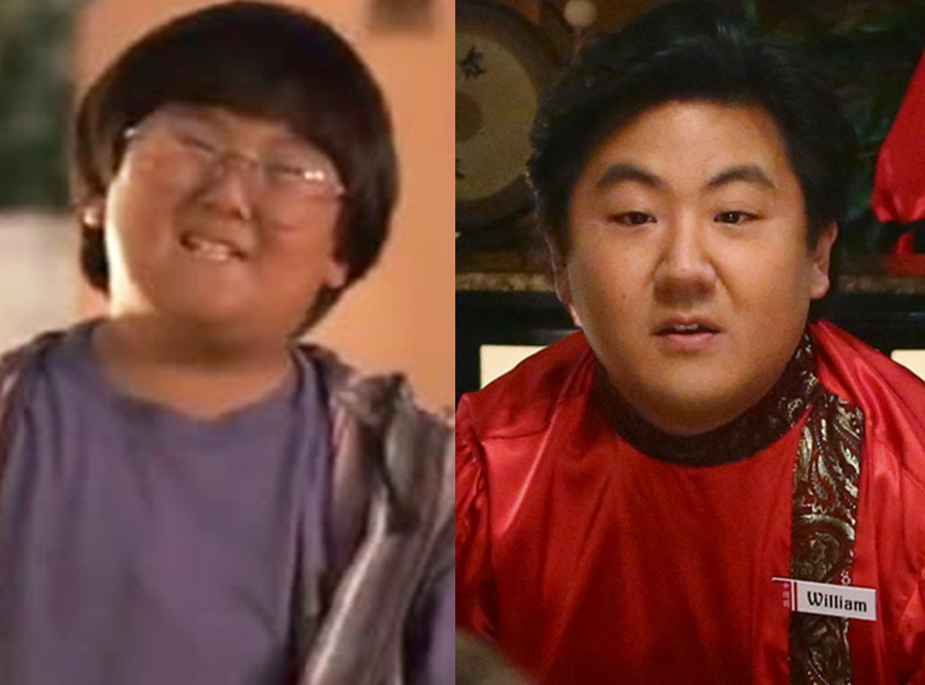Little Giants Then and Now - Marcus Toji