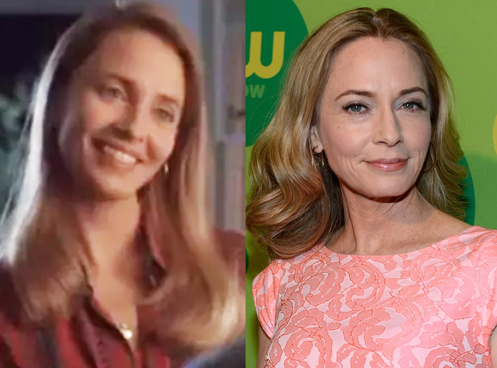 Little Giants Then and Now - Susanna Thompson