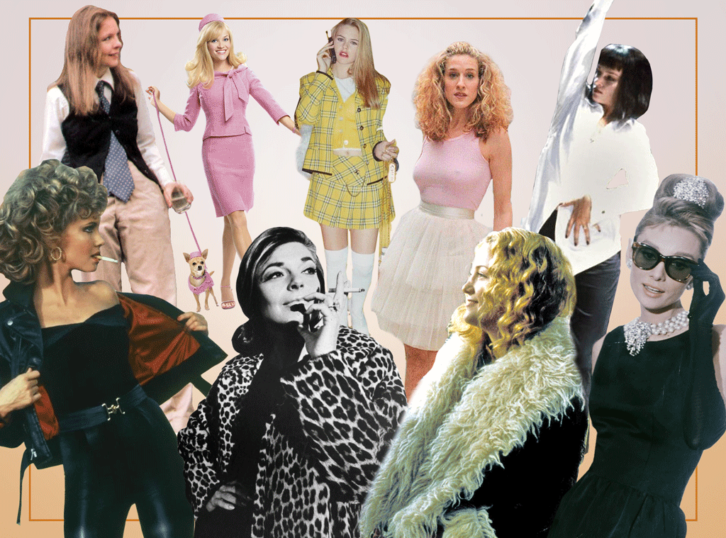 Elle Woods Cher Horowitz And More Fashion Icon Halloween Costumes You Can Rewear Irl E Online