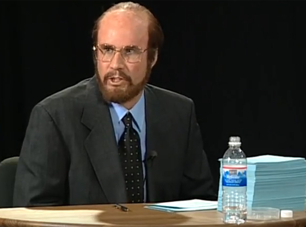 Will Ferrell as James Lipton, Inside the Actors Studio