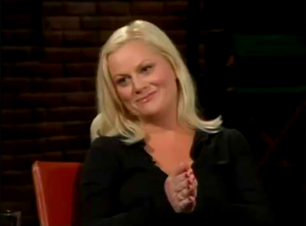 Amy Poehler, Inside the Actors Studio
