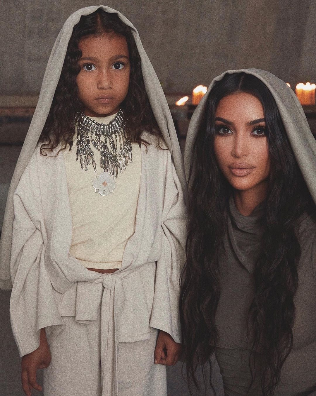 Kim Kardashian, Armenia