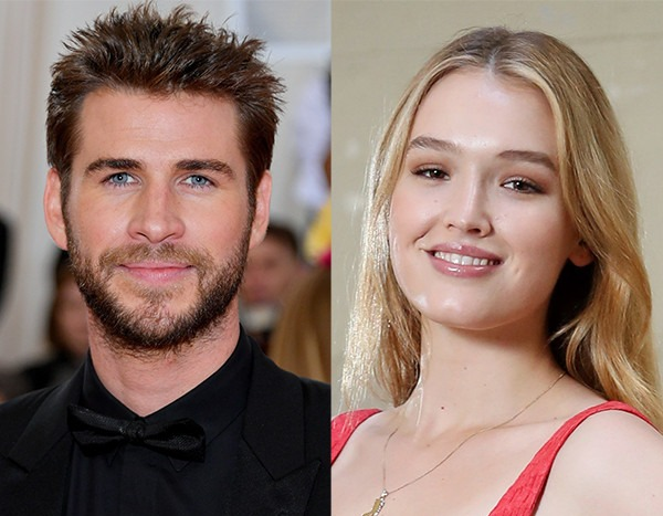 All About Liam Hemsworth's New Love Connection Maddison Brown