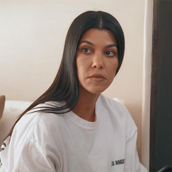 Kourtney Kardashian, KUWTK 1705