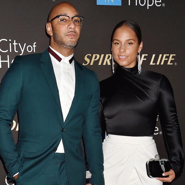 Alicia Keys, Meghan Trainor and More Stars Stun at City of Hope's 2019 Spirit of Life Gala