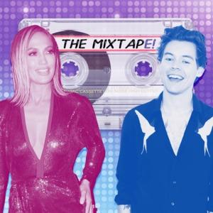 The MixtapE!, Jennifer Lopez, Harry Styles