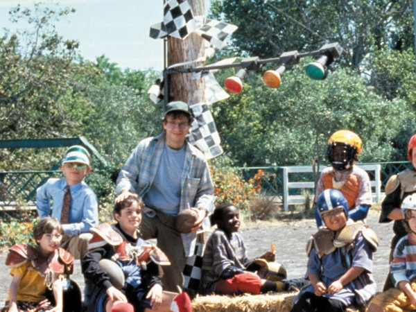 <i>Little Giants</i>, 25 Years Later: What the Stars Are Up to Now