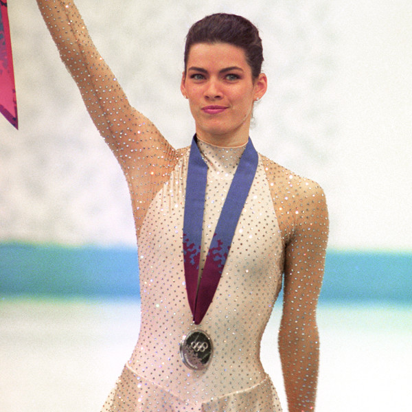 The Scandal That Rocked Skating: How One Crazy Month Changed Nancy Kerrigan's Life Forever
