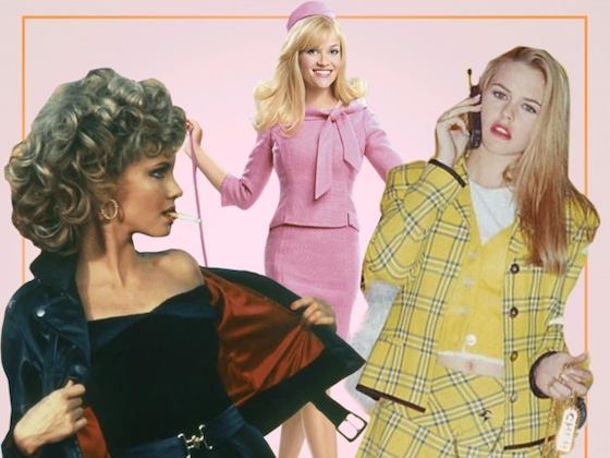 Elle Woods, Cher Horowitz, and More Fashion Icon Halloween Costumes You Can Rewear IRL