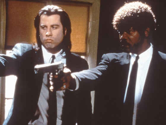 25 Shocking Secrets About <i>Pulp Fiction</i> Revealed