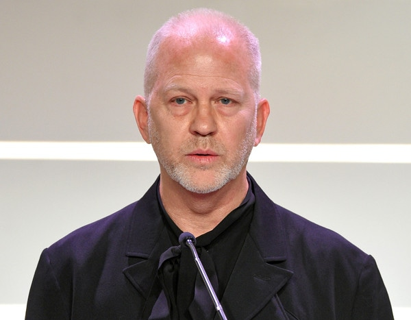 Ryan Murphy Announces His Son Is Cancer Free After