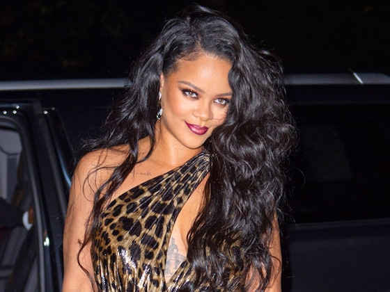 Rihanna Epically Claps Back After Being Asked the Status of Her Next Album